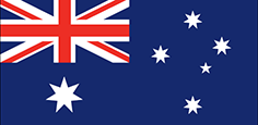 country Australia (ACT)