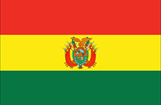 country Bolivia