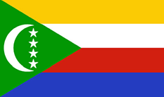 country Comoros