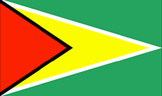 country Guyana