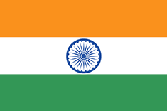 country India