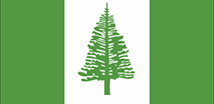 country Norfolk Island