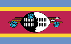 country Swaziland